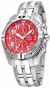 Festina F16095/7 Hombres Relojes
