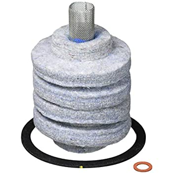 Generalaire 16504 Large Felt Fuel Oil Filter