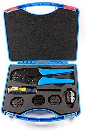 手動圧着工具、プライヤーセット圧着工具マルチクランプを圧着電気技師の特別コンビネーション 小さなハードウェアツール