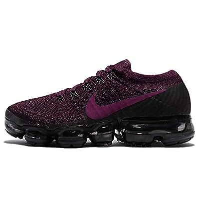 Amazon.com | Nike WMNS Air Vapormax Flyknit Womens 849557