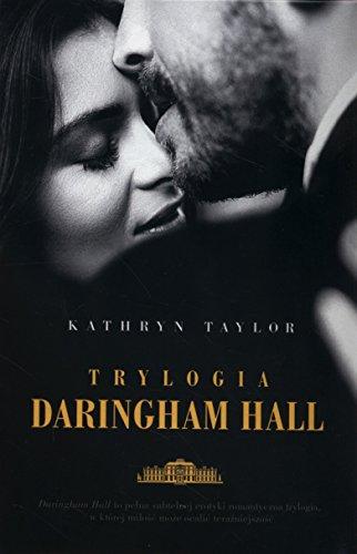 Trylogia Daringham Hall: Pakiet