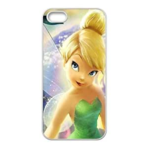 iphone5 5s cell phone cases White Tinker Bell Secret of the Wings fashion phone cases TRD4568168