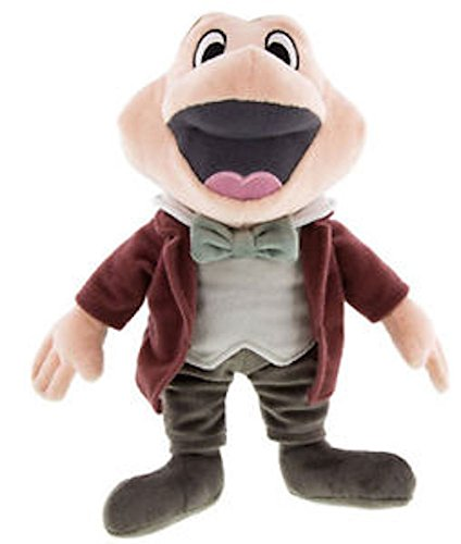 Disney Disneyland Park 2015 Limited Editon Mr. Toad 10