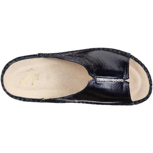 Hans femme Siena 022095E 20 Collection Chaussures Herrmann Bleu r1Zqpr