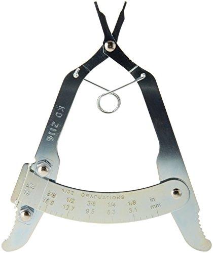 (GearWrench 2116D Disc Brake Lining Wear Gauge)