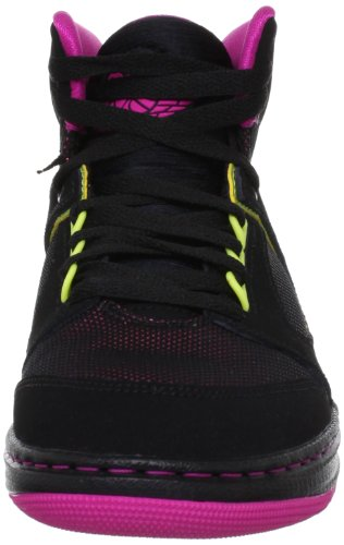 discount footlocker pre order cheap price NIKE Jordan Big Kid Girls Sixty Club (GS) Sneakers 555364 Sz 6Y Black/Pink/Yellow buy cheap low price fee shipping outlet where to buy cheap best store to get jjolbeVwVh