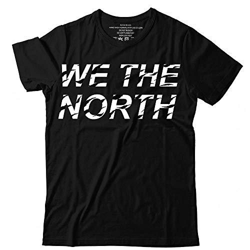 We Not Just About Hockey Canadian Text Shirt The North Jersey Toronto Customized Handmade T-Shirt Hoodie/Long Sleeve/Tank Top/Sweatshirt