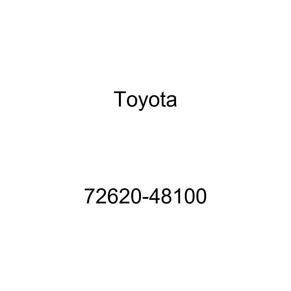 TOYOTA 72620-48100 Seat Lock Cable Assembly