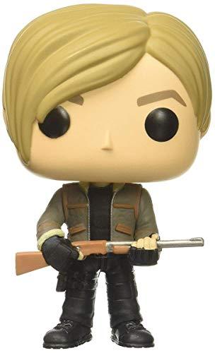 POP! Vinilo - Games Resident Evil Leon S Kennedy