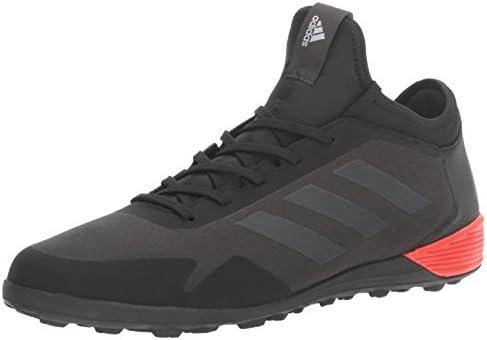 adidas Men's Ace Tango 17.2 Tf Soccer Shoe, Black/Dark Shale ...