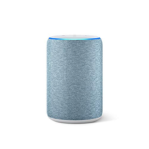 All-new Echo (3rd Gen) Smart Speaker