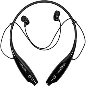 Neckband sports Wireless Bluetooth Stereo Headphones with mic for mobile phone SAMSUNG IPhone LG
