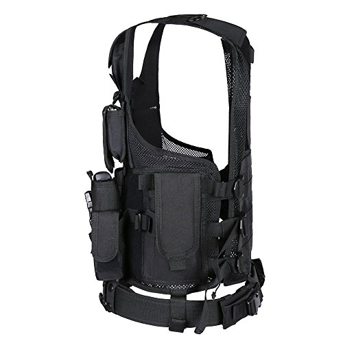 The 8 best tactical vests for airsoft