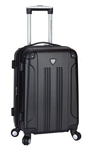 Hardside Upright Hardside Luggage (Travelers Club