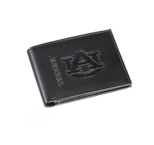 Team Sports America Auburn Bi-Fold Wallet