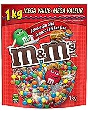 M&M's Peanut Butter Chocolate Celebration Size 1 Kilogram