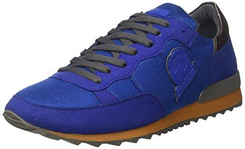 Invicta Unisex-Erwachsene Scarpa Sneaker Blau (Royal)