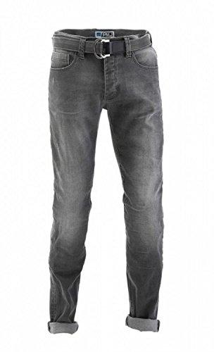Pmj Legend - Pantalones Vaqueros (Talla 36), Color Gris ...