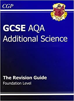 aqa additional applied science coursework A-level applied science/planning and carrying out a scientific investigation  changes to the suggestions below, or additional suggestions, are welcome - this is a .