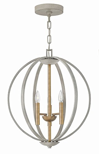Euclid Pendant Light in Florida - 1
