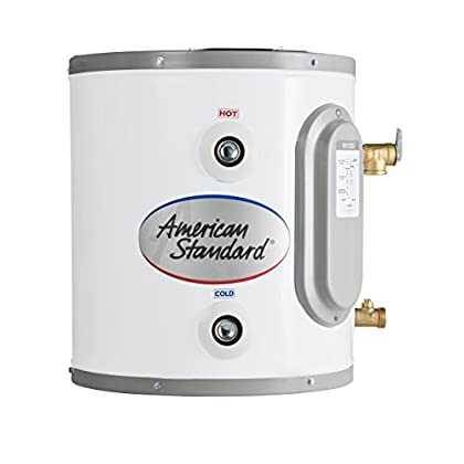 Image of American Standard CE-6-AS 6 gallon Point of Use Electric Water Heater Home Improvements