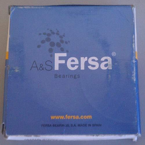1985 A /& S Fersa New Taper