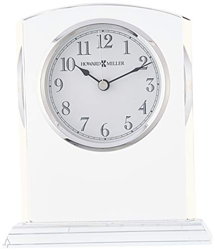 Howard Miller Flaire Clock