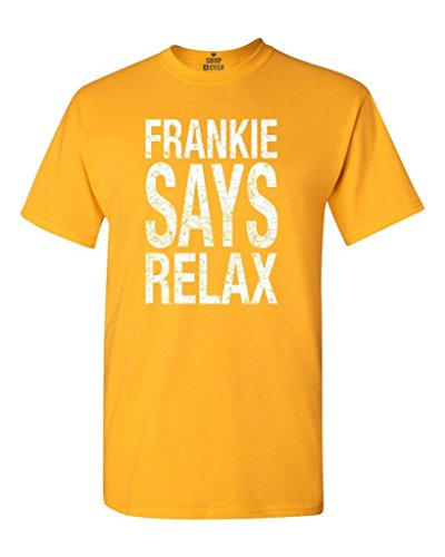 Shop4Ever Frankie Says Relax