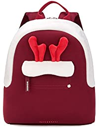 Bunny Ears Cartoon School Bag Kids Backpack Pre School Toddler