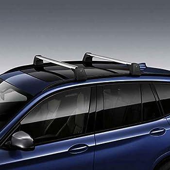 Genuine BMW 5 series Roof Bars 82712150092