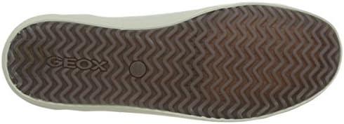 Sneakers GEOX U Smart E U72X2E 00047 C1000 White