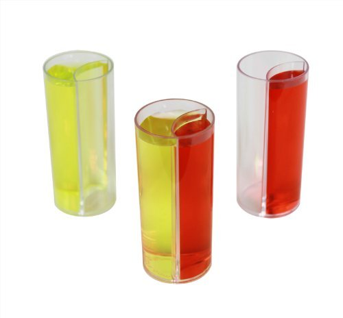 Split Shooters Vertically Divided Plastic product image