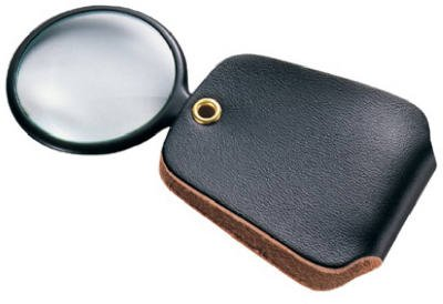 General-Tools-Mfg-532-25-Power-Pocket-Magnifier-with-Case