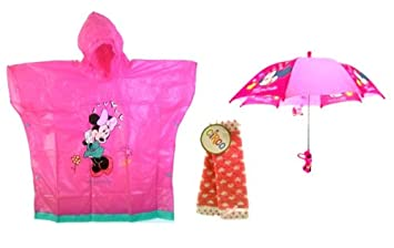 Amazon.com: Disney Minnie Mouse Invierno Set: Incluye ...
