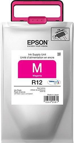 Epson DURABrite Ultra Standard Capacity, Magenta Ink (TR12320) by Epson (Image #1)