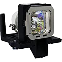SpArc Bronze JVC PK-L2312U Projector Replacement Lamp with Housing
