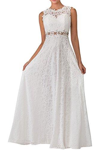Etuikleider Trumpet Brautmutterkleider Ballkleider Weinrot La Abendkleider Braut mia Langes mit Meerjungfrau Weiß Spitze vq1zWUqBn