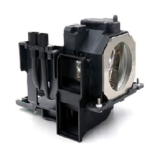 HIRO-JAPAN プロジェクター用交換ランプ ET-LAE300 純正互換ランプ   B07K264HVM