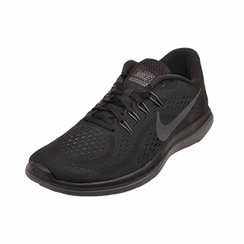 2017 Wmns Shoes Black nbsp;RN Running Nike Flex xBwq1