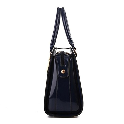 Pourpre Taro Épaule Portable Femmes Baobao Mode Sac Diagonale Jun Simple qaZwvz