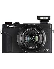 Canon PowerShot G7X Mark III Black Battery kit