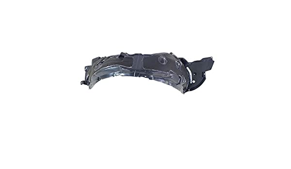 Sheet Garage-Pro Fender Liner for LEXUS IS250//IS350 09-10 FRONT RH w//Insulation Foam and Ext