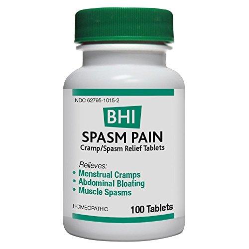 (Heel/BHI - Spasm-Pain 100 tab)