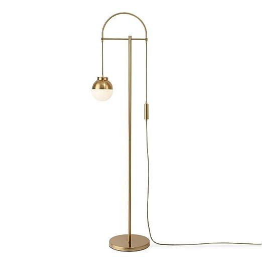 Ambiente lámpara de Planta pie 40W Bolalámpara con Arte de dtQrCsh