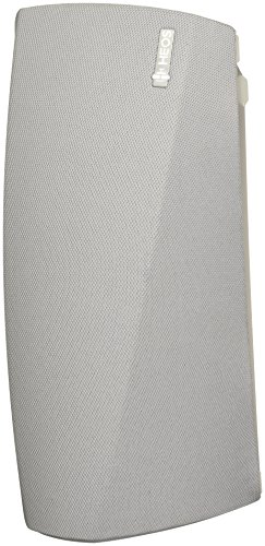 Denon HEOS 3 HS2 New Hi-Res Audio, Compact, Portable Wireless Bluetooth Speaker with Amazing Sound (Updated Version), White, Works with Alexa