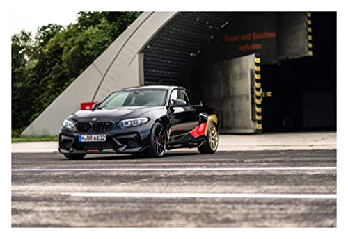 Amazon com: BMW M2 Competition by M Performance Accessories (2018