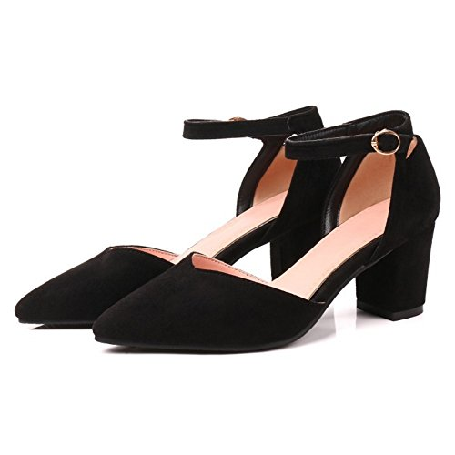 COOLCEPT Sandalen COOLCEPT Blockabsatz Damen Schuhe Damen Xn5gS0xq