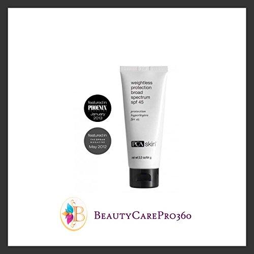 APC peau apesanteur Protection large spectre fps 45 onces 2,2