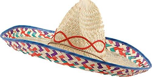 Buy mexican bandit fancy dress - 8