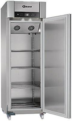 G Superior Más a poste Congelador 601ltr tamaños color 2100 (H) X ...